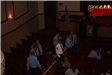 Fire Pinning Ceremony 9