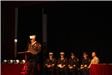 Fire Pinning Ceremony 19