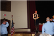 Fire Pinning Ceremony 28