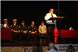 Fire Pinning Ceremony 33