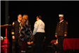 Fire Pinning Ceremony 38