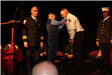 Fire Pinning Ceremony 41