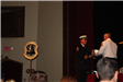 Fire Pinning Ceremony 42