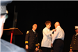 Fire Pinning Ceremony 43