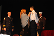 Fire Pinning Ceremony 45
