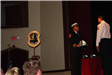 Fire Pinning Ceremony 46