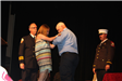 Fire Pinning Ceremony 52