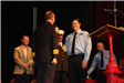 Fire Pinning Ceremony 60