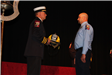 Fire Pinning Ceremony 66