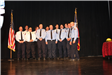 Fire Pinning Ceremony 78