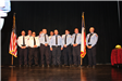 Fire Pinning Ceremony 79