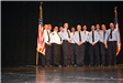 Fire Pinning Ceremony 82