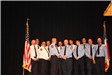 Fire Pinning Ceremony 83