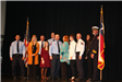 Fire Pinning Ceremony 85