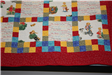 2019 Quilt Hanging Display 4