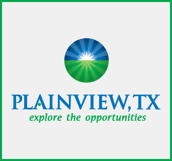 Plainview Texas Logo