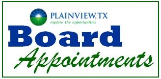 board appointments