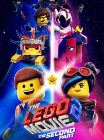 Lego Movie The Second Part