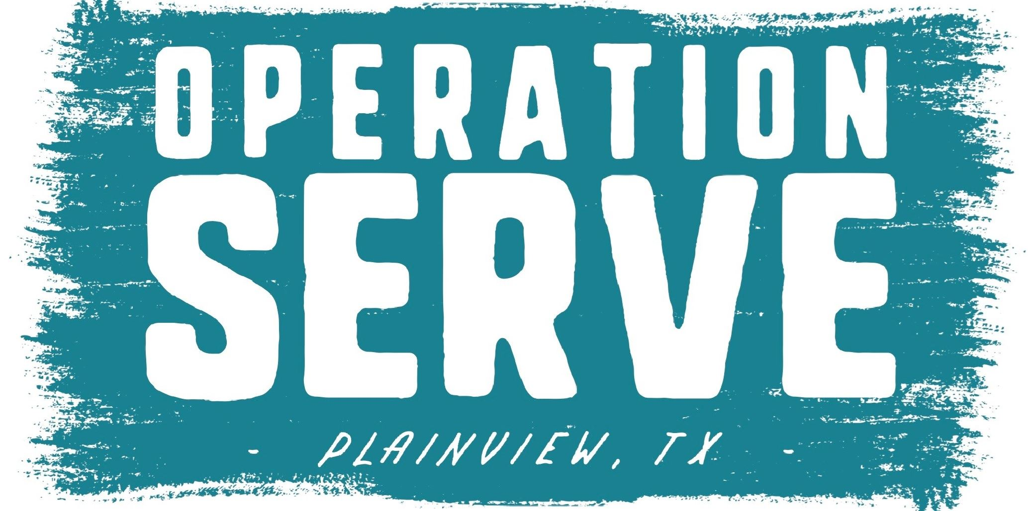 Operation Serve Logo