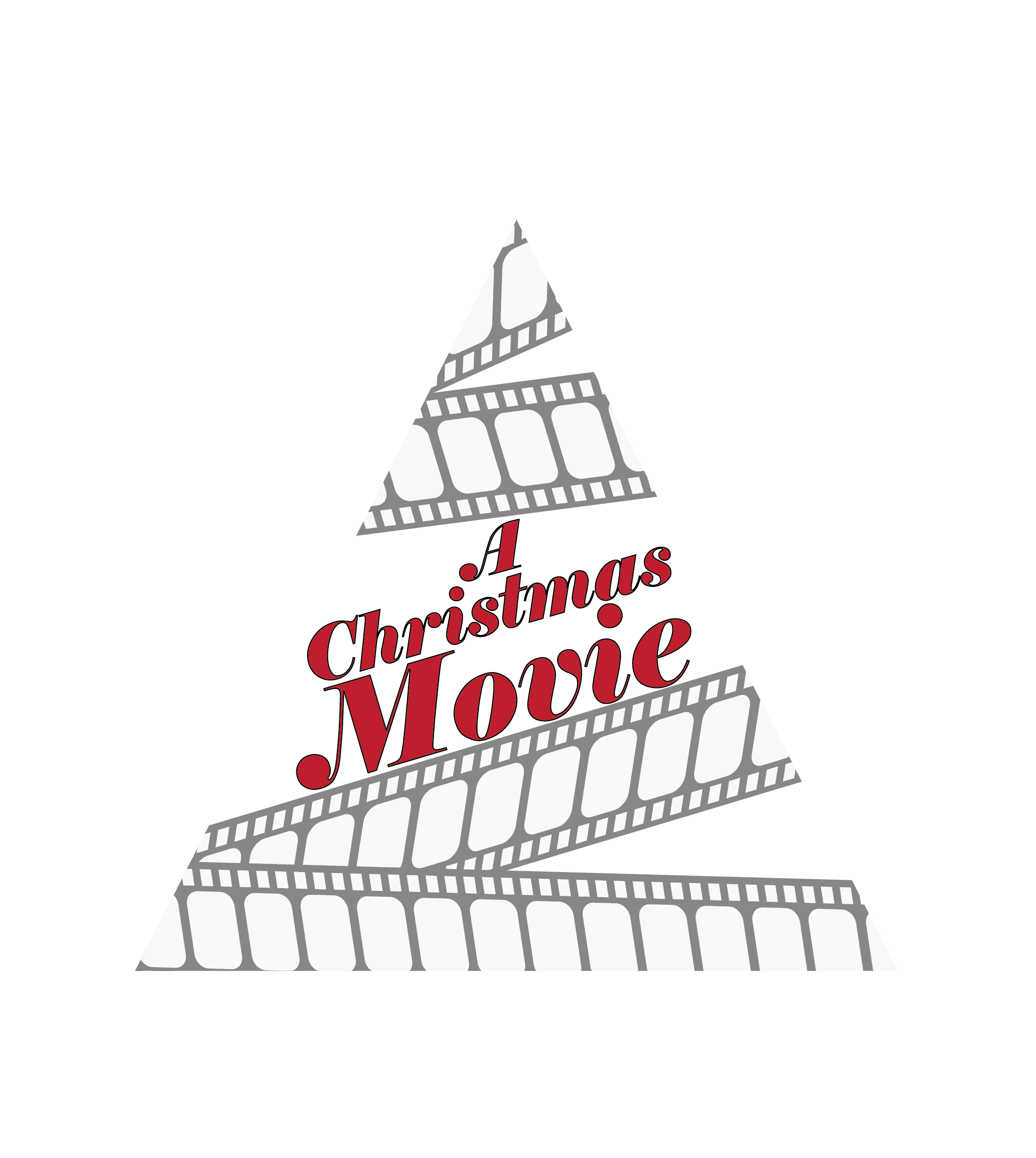 Christmas Movie Logo 2019 OFFICIAL
