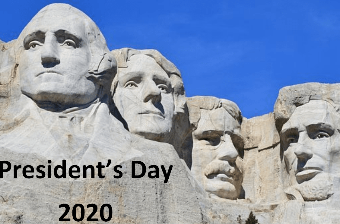 President&#39s Day Photo