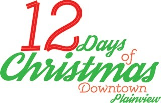 12 Days of Christmas