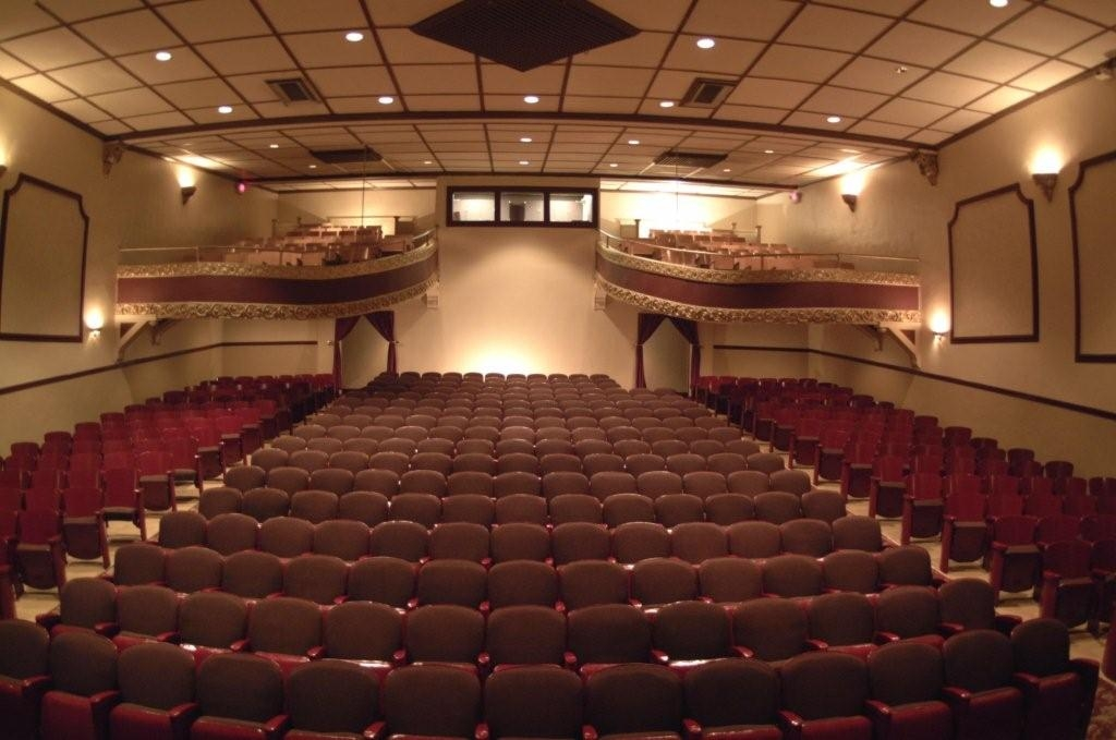 Inside Fair Theatre