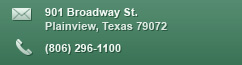 901 Broadway St.